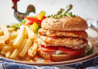 Piri Burger