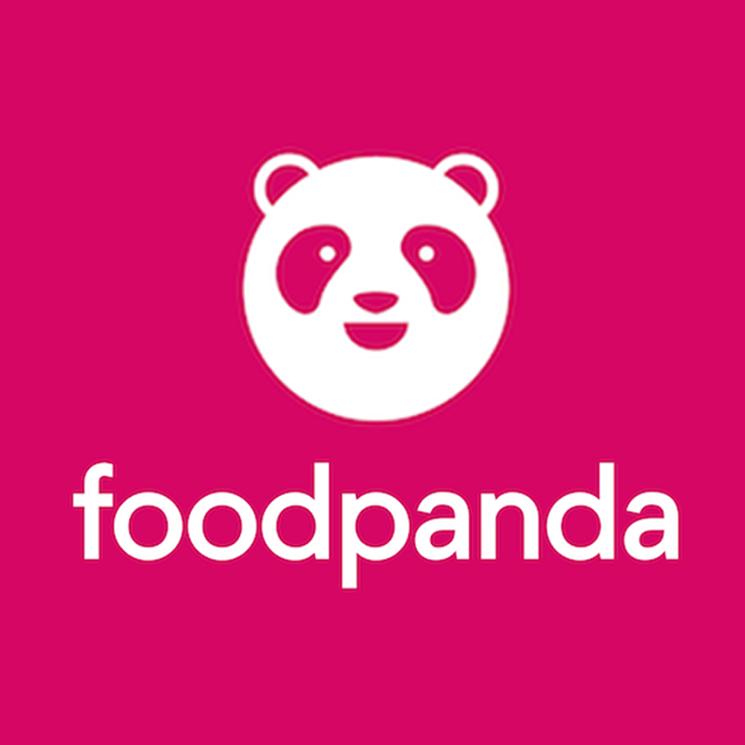Food Panda Bangkok